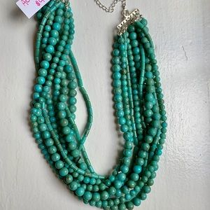 Premier necklace Acapulco